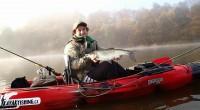 Výběr nejlepších kajaků pro rybaření Showroom Kayakfishing.cz Karla Majera 64, Všenory Otevírací doba: po domluvě www.kayakfishing.cz