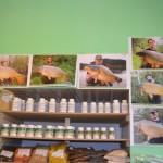 Rybářské potřeby - Mitas