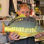 Rybářské potřeby – Mitas, J.Hradec