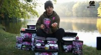 LK Baits – ReStart Boilies Wild Strawberry