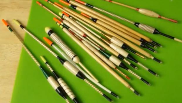 V tomto videu vám představíme práci Paula Adamse. Tento pán vám pomocí svých videonávodů předvede jak si podomácku vyrobit splávek z rákosu, balzy a dalších materiálů. Na stránkách Homemade Fishing […]