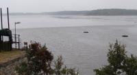 Výlov rybníka Rožmberk 2013