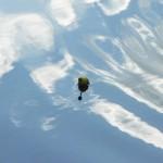 Expedice PARYBA - Říjen 2013
