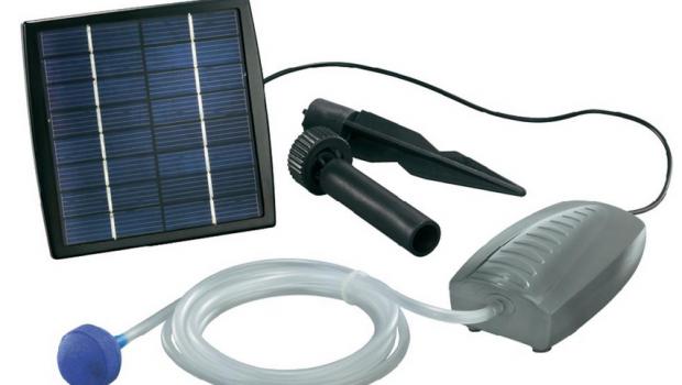 Solární provzdušňovače používané převážně do zahradních jezírek s menší obsádkou ryb jako přídavné nebo hlavní okysličování vody, také může být dobrým pomocníkem pro rybáře na přechovávání živé nástrahy.  Stejně […]