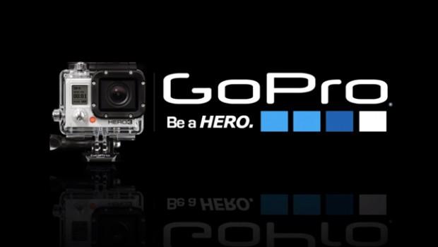 Digitální kamera stvořená pro extremní sporty. Navazuje na úspěch odolné HD HERO2 s o 25 % lehčí hmotností, o 30 % menšími rozměry a integrovanou Wi-Fi pro dálkové ovládání až […]