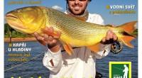 Časopis Rybářství vychází 1.11.2013 Časopis Rybářství.