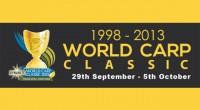 Prestižní závod v lovu kaprů World Carp Classic na jezeře Bolsena v Itálii. 30.9.- 5.10. 2013 World Carp Classic – | Lake Bolsena | Carp Fishing Competition. ON-Line přenos zde…