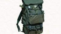 Kvalitní a velmi prostorný batoh na rybářské věci. Spodní část batohu v termo úpravě – pro lepší uchování ryb. Na boku speciální kapsa na teleskopické pruty a vidličky. Dostatek kapes […]