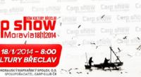 Již po sedmé bude Břeclav hostit 8. ročník CARP SHOW MORAVIA, který se uskuteční v sobotu 18. ledna 2014 na Domě kultury Delta Břeclav. Začátek akce je stanoven na 8:30 […]