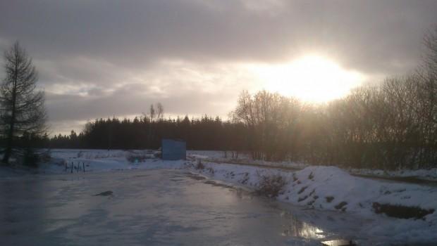 Výlovy rybníků na začátku prosince skončily, ryby jsou prodány, a tak by se mohlo zdát, že rybáři a rybníkáři složí ruce do klína. Jenže opak je pravdou. Ryba, která nešla […]