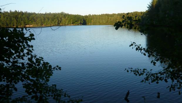 Jezero Jaroslav se nachází v malebné jihočeské krajině 8 km od města Vodňany v katastrálním území obce Číčenice. Celá lokalita spadá do biokoridoru 2. stupně. Tato důlní propadlina má rozlohu […]