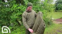 Doporučujeme!!! Tento Zimní komplet – Trakker F-32 Combi Suit byl vývojářským teamem firmy Trakker nadesignován tak, aby splňoval do detailu všechny potřeby náročných rybářů. Superteplá bunda s vyjímatelnou fleecovou vnitřní […]