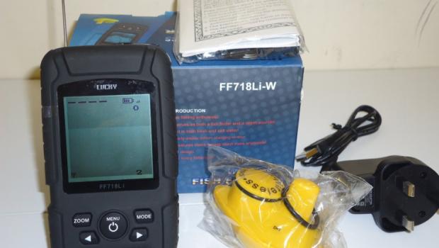 Novinka pro rok 2014!!! Kombinovaný Echolot Wireless Fish Finder FF718Li 2 in 1, který má odhozovou i kabelovou sondu. Echolot Wireless Fish Finder FF718Li 2 in 1 je mnohonásobně vylepšenou […]