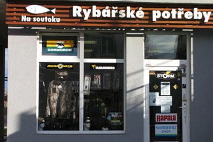 Prodejna Kralupy nad Vltavou