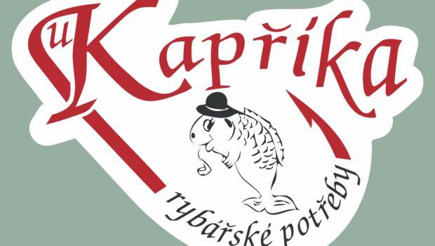 Rybářské potřeby – U kapříka Krasíkovická 1415 Pelhřimov www.ukaprika.cz Mapa