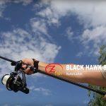 Velkokapacitní Naviják  Zfish Black Hawk SG 8000
