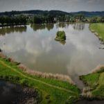 Rybník Letny