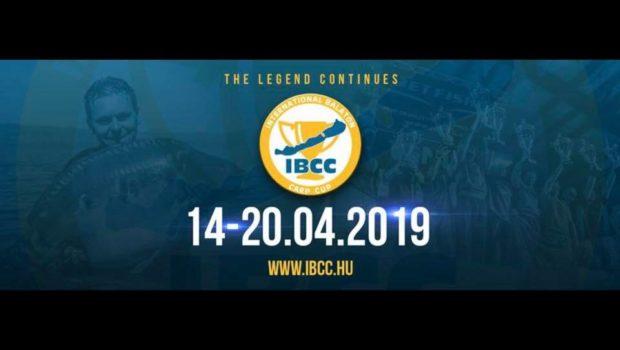 """Zdravíme všechny sportovní rybáře, fanoušky IBCC a stánky FISHMAG.CZ, stalo se již pomalu zvykem, že """"závodní"""" sezóna začíná rovnou jedním z největších a nejtěžších kaprařských závodů a to maďarským IBCC, […]"""